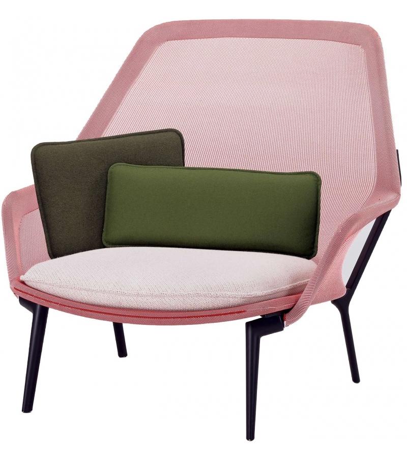 Slow Chair Sessel Vitra Milia Shop