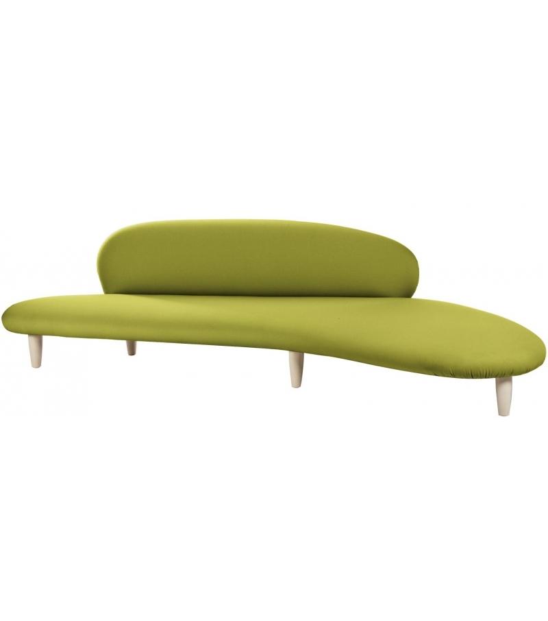 Freeform sofa divano vitra milia shop for Sofa divano