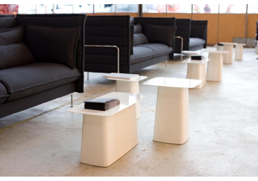 metal side table beistelltisch vitra milia shop. Black Bedroom Furniture Sets. Home Design Ideas