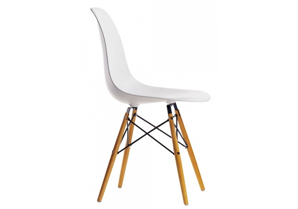 eames plastic side chair dsw chaise - milia shop - Chaises Eames Dsw Pas Cher