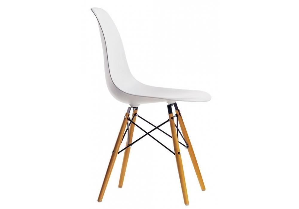 eames plastic side chair dsw sedia milia shop. Black Bedroom Furniture Sets. Home Design Ideas