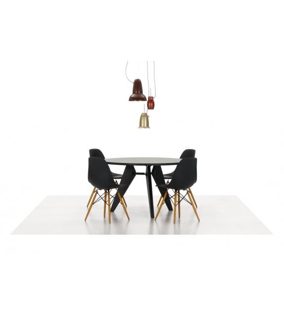 Chair Side Milia Plastic Dsw Eames Shop Stuhl 8m0vnONw