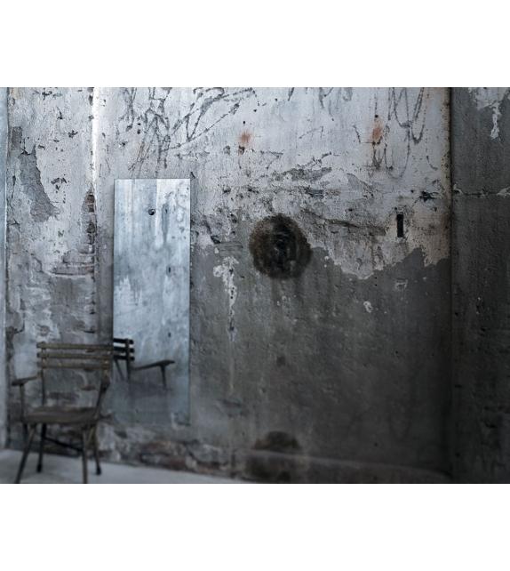 Glas Italia Fiction Specchio