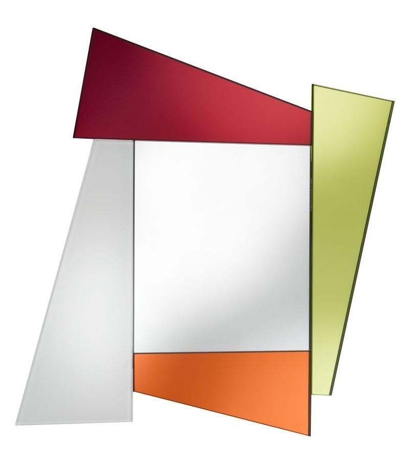 Dioniso 1 specchio milia shop for Specchi da parete amazon