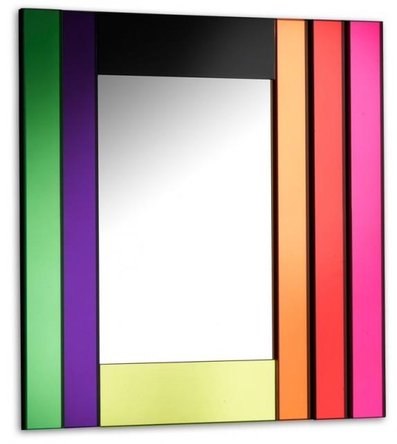 Glas Italia Dioniso 3 Specchio