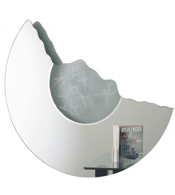 Scornice Mirror Glas Italia