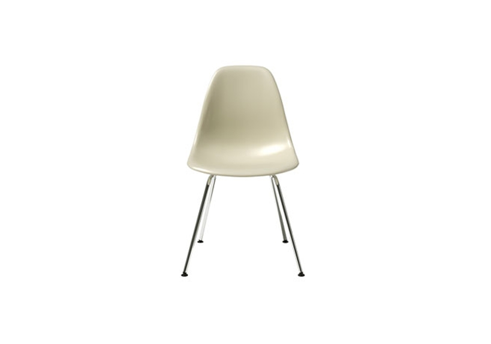 eames plastic side chair dsx stuhl milia shop. Black Bedroom Furniture Sets. Home Design Ideas