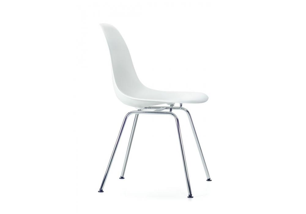 Eames plastic side chair dsx stuhl milia shop for Vitra stuhl kopie