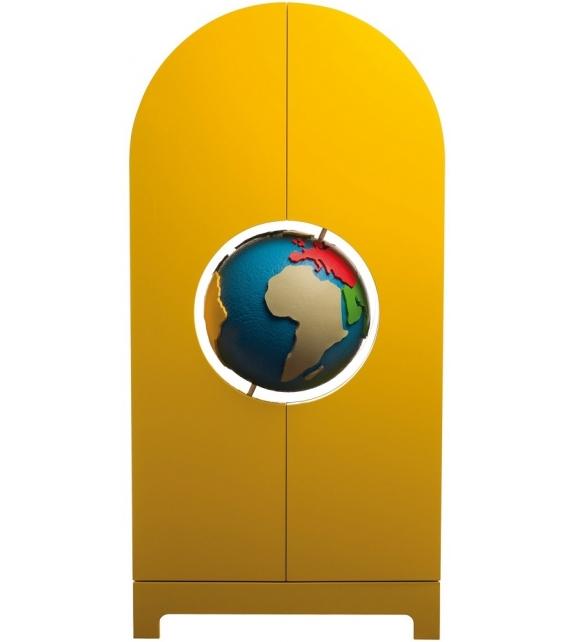 Globe Behälter Gufram
