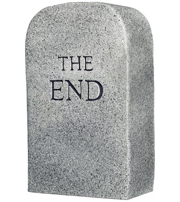 The End Puf Gufram