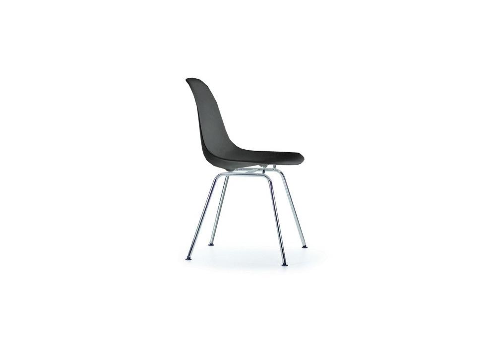 Eames plastic side chair dsx sedia milia shop - Eames sedia vitra ...