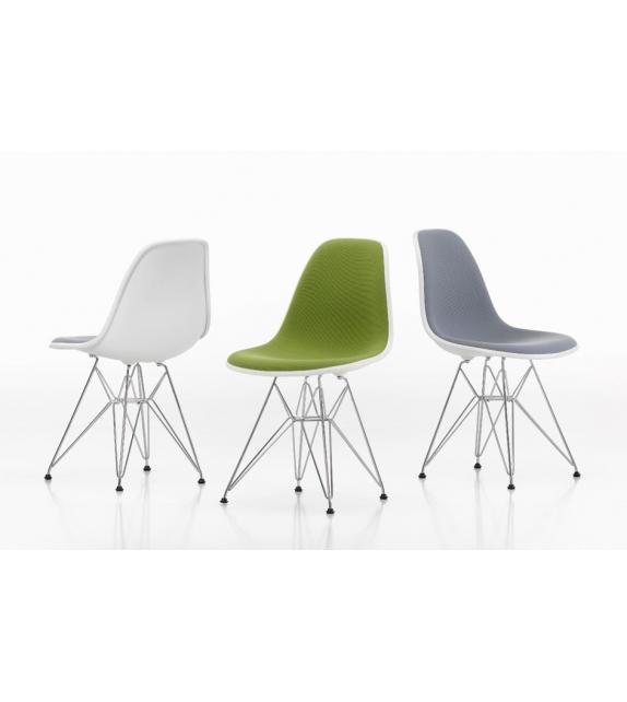 Eames plastic side chair DSR imb.