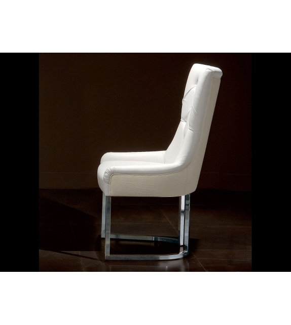 Itaca sedia alta rugiano milia shop for Sedia alta
