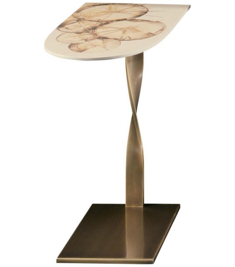 Globo Oval Coffee Table Rugiano - Milia Shop