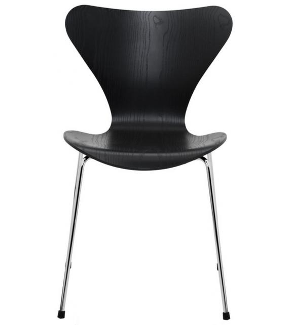 Series 7 Children's Chair Fritz Hansen
