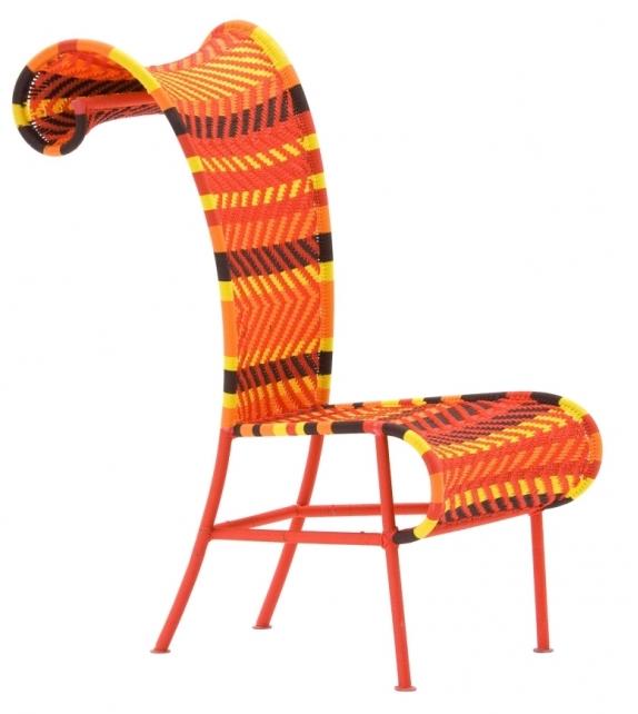 Sunny chair