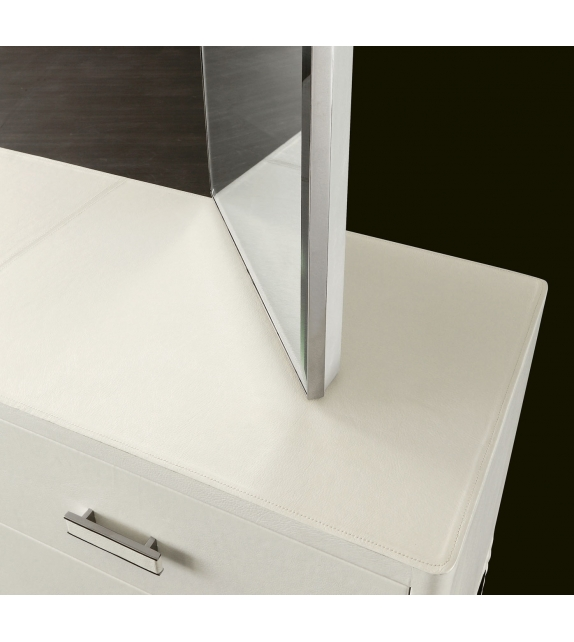 dorian kommode mit spiegel rugiano milia shop. Black Bedroom Furniture Sets. Home Design Ideas