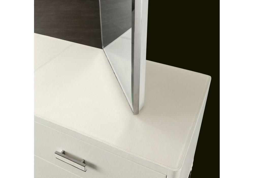 dorian commode avec miroir rugiano milia shop. Black Bedroom Furniture Sets. Home Design Ideas