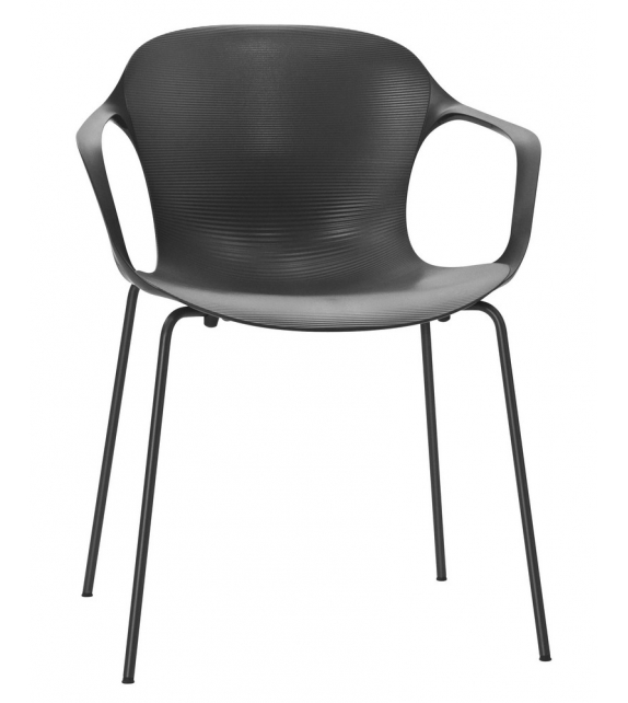 Nap Chair With Armrests Fritz Hansen