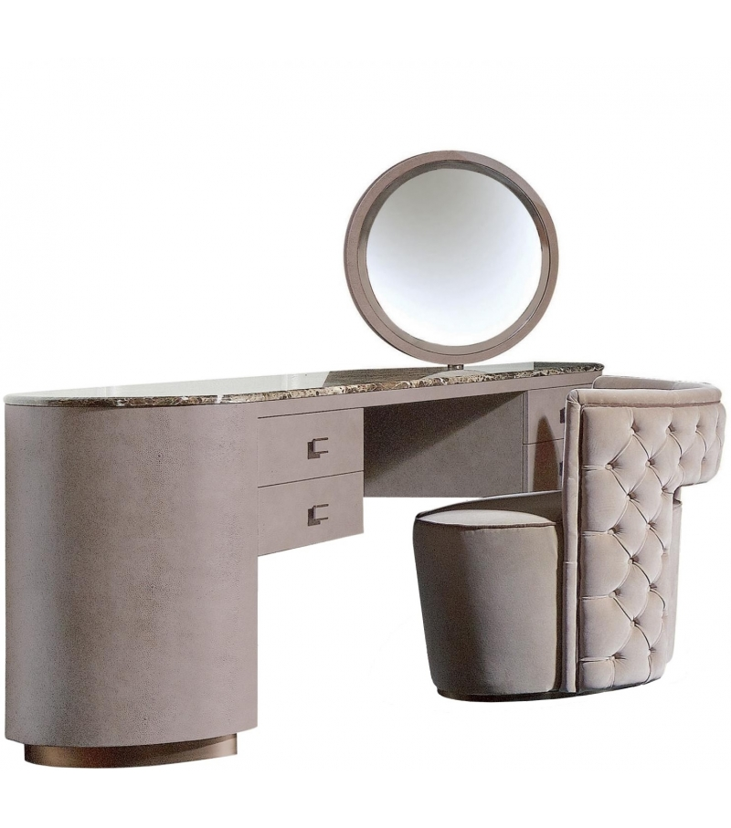 Damassè Dressing Table Rugiano