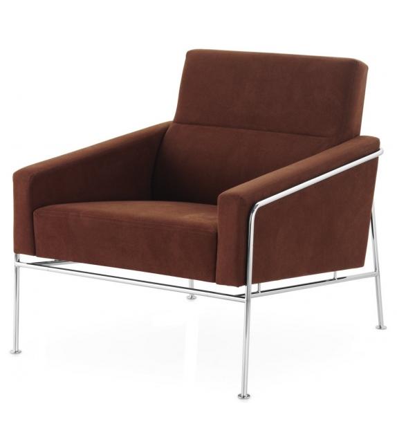 series 3300 sessel fritz hansen milia shop. Black Bedroom Furniture Sets. Home Design Ideas