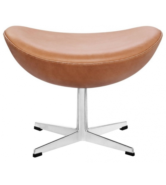 Egg Foot Stool Fritz Hansen