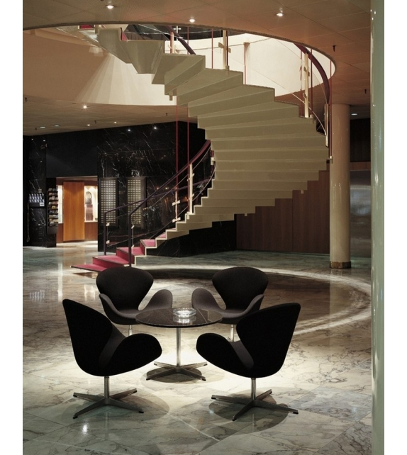 Brilliant Swan Lounge Chair Fritz Hansen Milia Shop Ocoug Best Dining Table And Chair Ideas Images Ocougorg