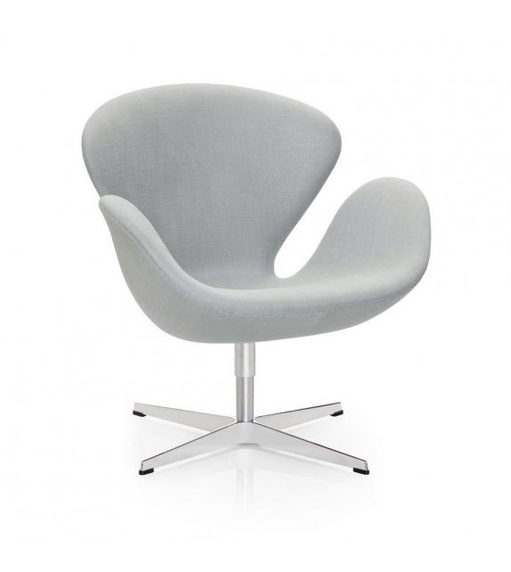 swan lounge chair fritz hansen milia shop. Black Bedroom Furniture Sets. Home Design Ideas