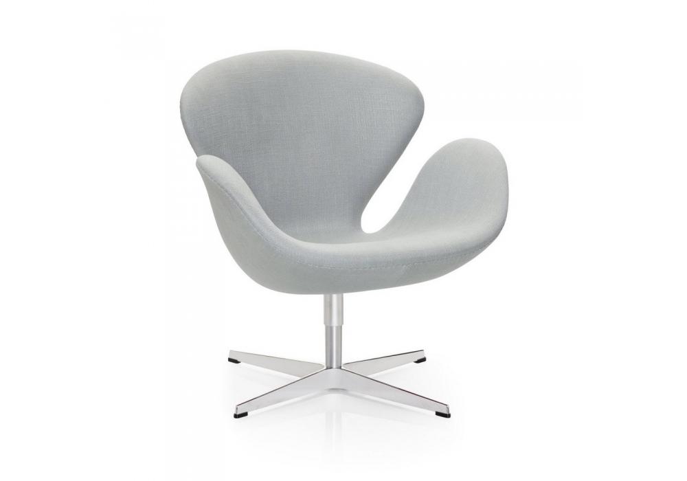 swan fauteuil fritz hansen milia shop. Black Bedroom Furniture Sets. Home Design Ideas