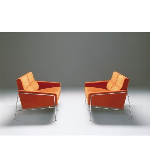 Series 3300 Fritz Hansen Sofà