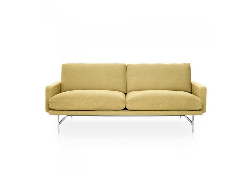 lissoni fritz hansen sofa milia shop. Black Bedroom Furniture Sets. Home Design Ideas