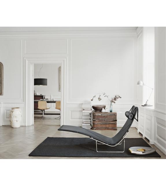 Chaise Longue PK24™  Fritz Hansen