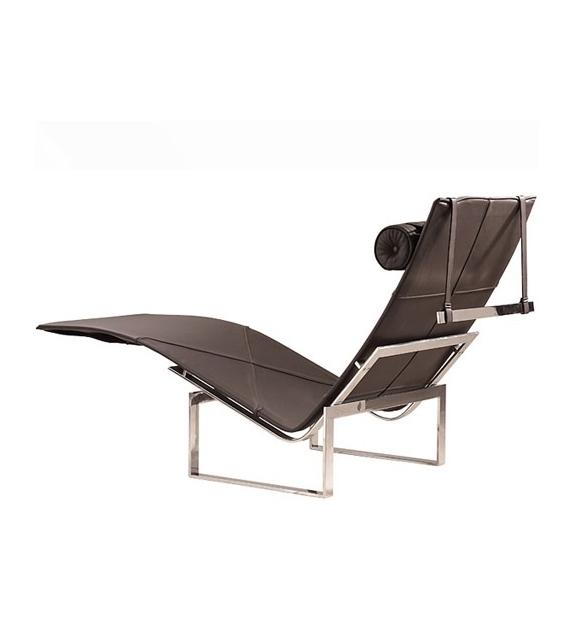 PK24™ Chaise Longue Fritz Hansen