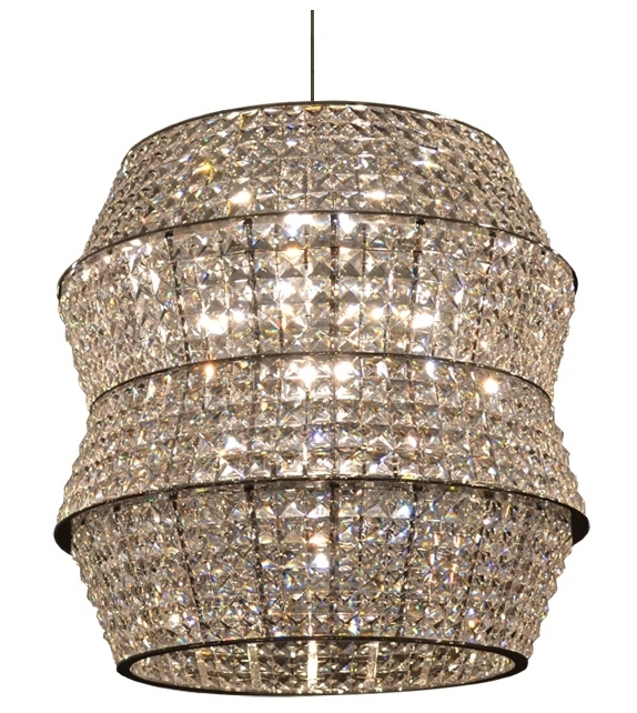 Tiffany Ceiling Lamp Rugiano