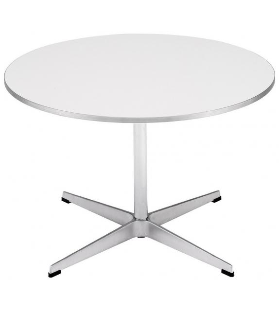 Coffee Table Series Circular Fritz Hansen