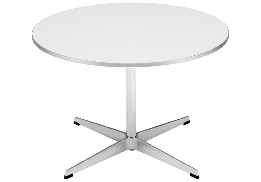 Coffee Table Series Circular Fritz Hansen Milia Shop