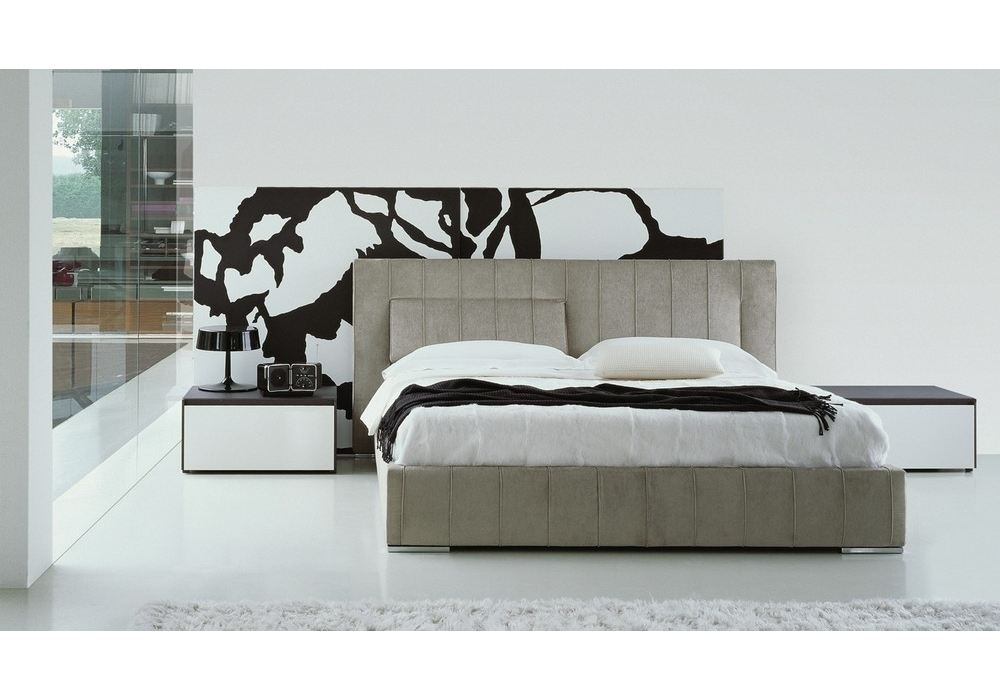 high wave bett mit stauraum molteni c milia shop. Black Bedroom Furniture Sets. Home Design Ideas