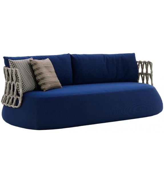 Fat sofa outdoor b b italia milia shop for B b sofa