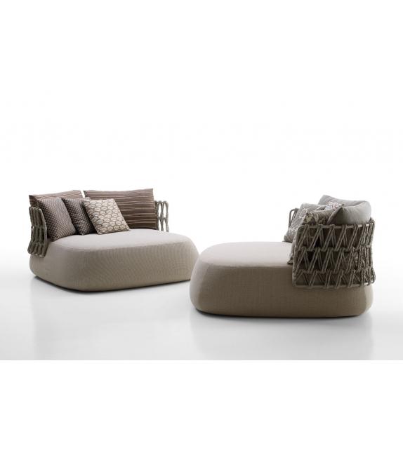 fat sofa outdoor canap b b italia milia shop. Black Bedroom Furniture Sets. Home Design Ideas