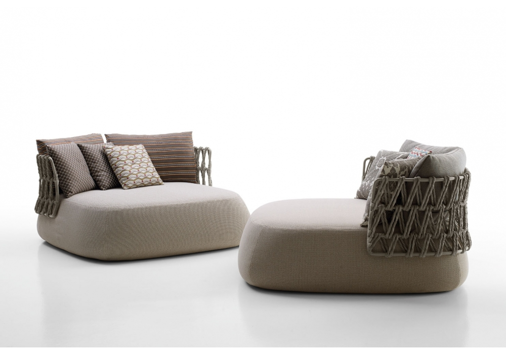 fat sofa outdoor canap b b italia milia shop. Black Bedroom Furniture Sets. Home Design Ideas