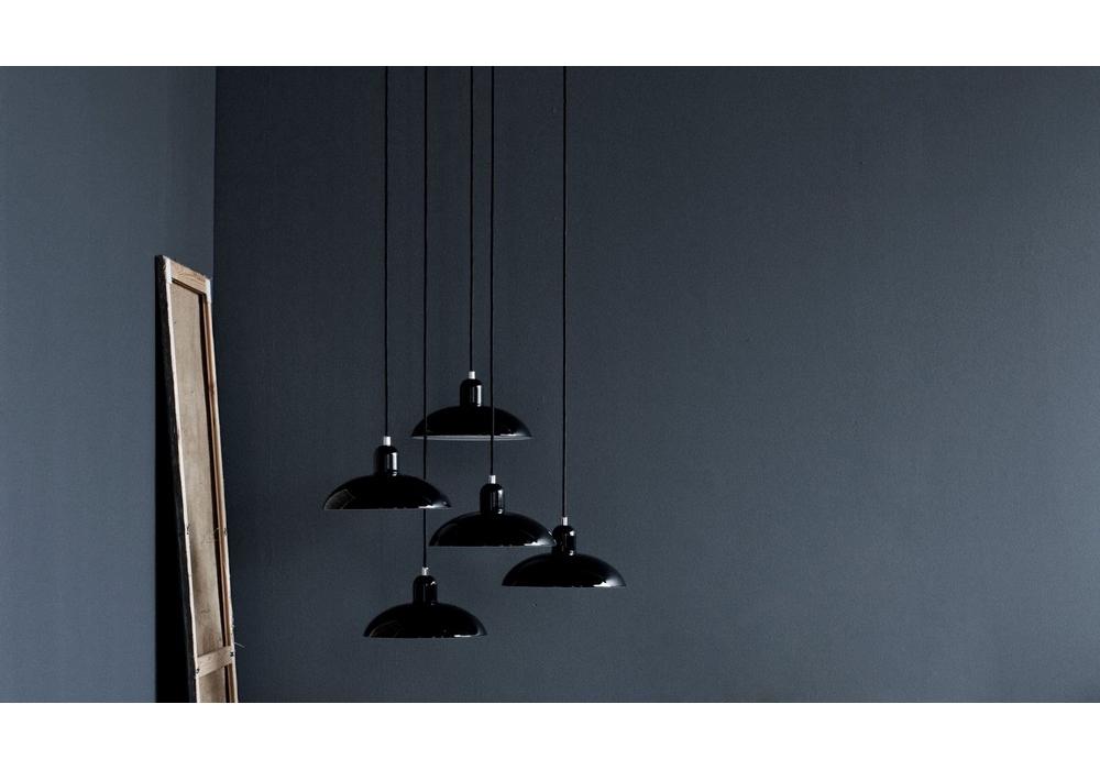 kaiser idell pendant fritz hansen milia shop. Black Bedroom Furniture Sets. Home Design Ideas