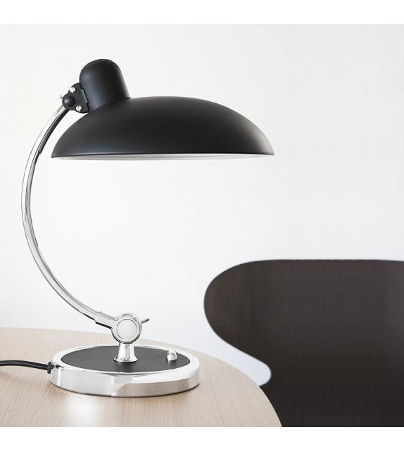 kaiser idell luxus lampe de table fritz hansen milia shop. Black Bedroom Furniture Sets. Home Design Ideas