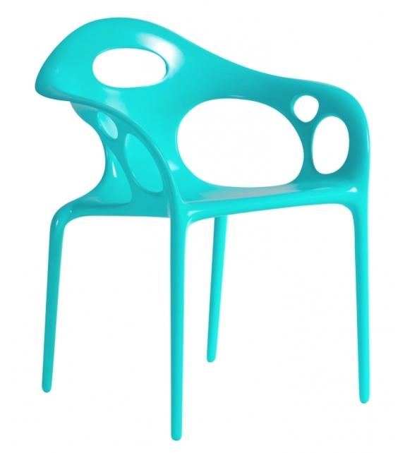 Supernatural armchair