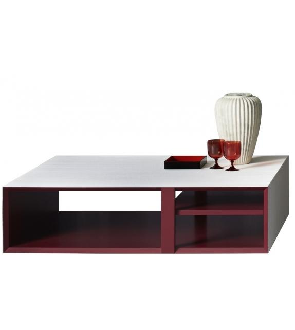 Multibox Coffee Table Capodopera