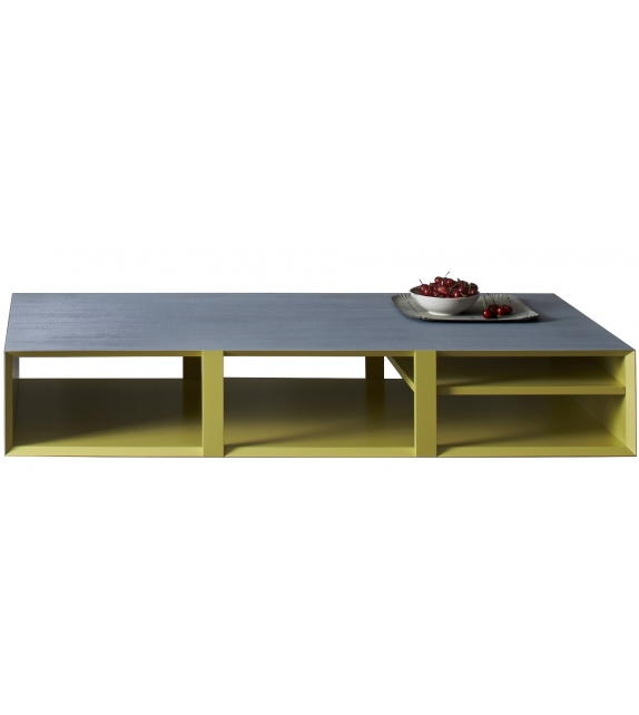 Multibox Tavolino Large Capodopera