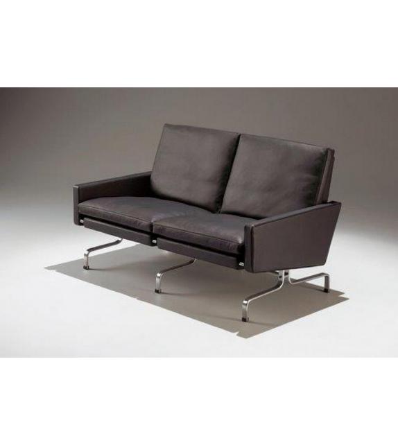 pk31 fritz hansen sofa milia shop. Black Bedroom Furniture Sets. Home Design Ideas