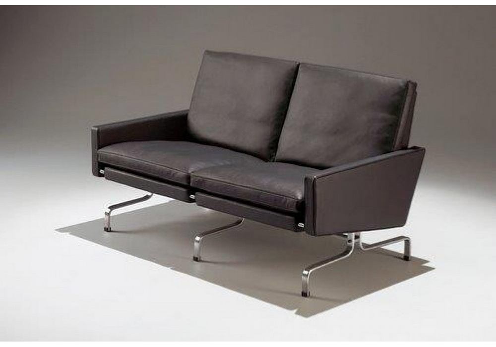 pk31 fritz hansen sofa milia shop. Black Bedroom Furniture Sets. Home Design Ideas