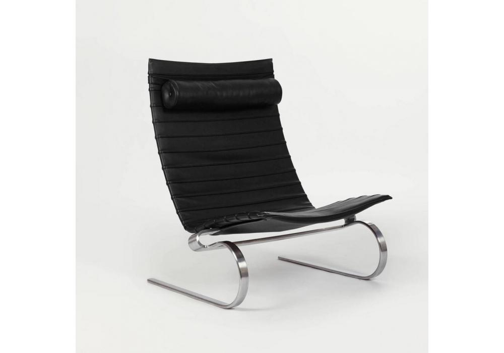 pk20 sessel fritz hansen milia shop. Black Bedroom Furniture Sets. Home Design Ideas