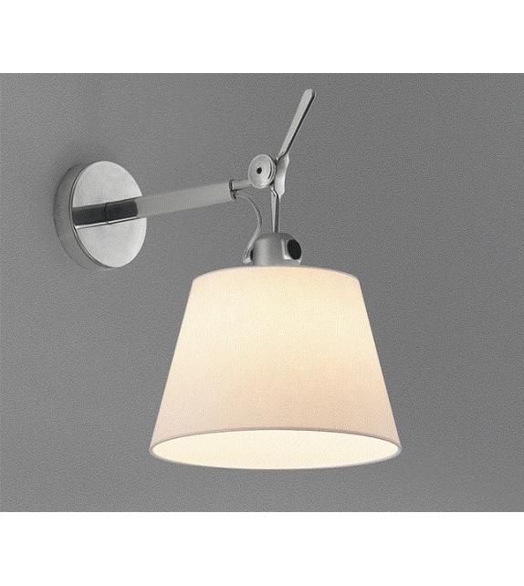 Tolomeo diffusore artemide lampada da parete milia shop - Lampada parete artemide ...