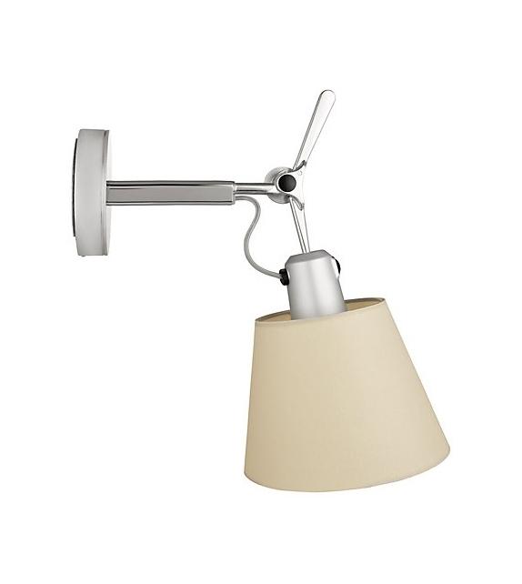 Tolomeo Diffusore Lámpara De Pared Artemide